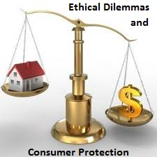ethical dilemmas | impact on consumer protection