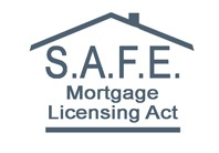 safe act secure and fair enforcement for mortgage licensing act