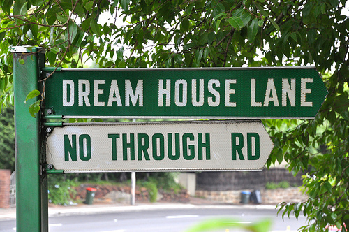 dream house lane | get the home you desire
