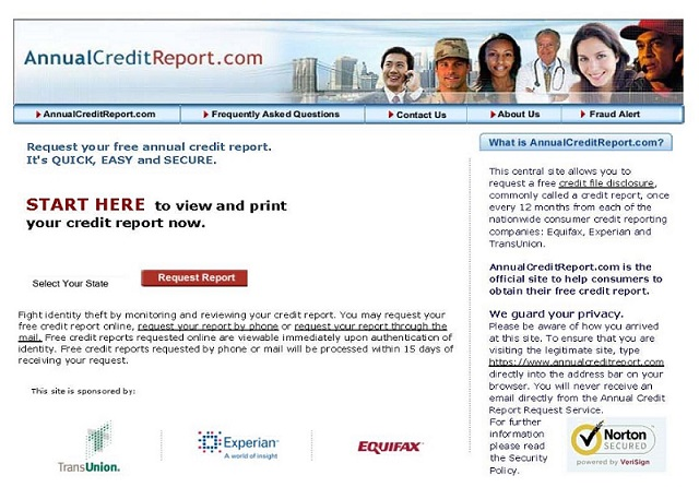 AnnualCreditReport2